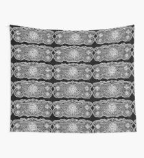 Dice Deco D20 for Dark Items! Wall Tapestry