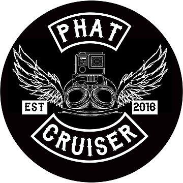 Phat Cruiser - Your Friendly Illawarra Motovlogger by PhatCruiser