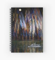 4300 Spiral Notebook