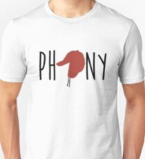 The Catcher in the Rye - Phony T-Shirt