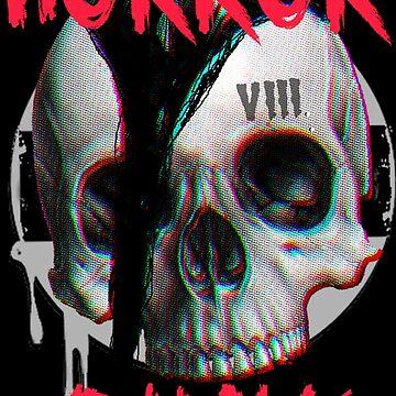 Horror Punk by RLAmaro
