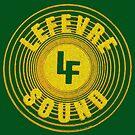 Lefevre Sound Logo by J. Stoneking