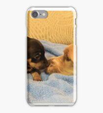 Brand New Friend iPhone Case/Skin