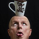 Spilling The Beans by Randy Turnbow