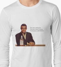 The Bourbon of Sean Connery T-Shirt