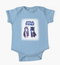 Star Wars Cats Kids Clothes