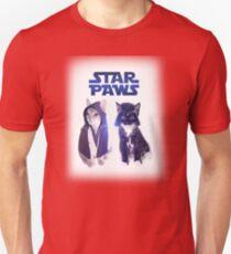 Star Wars Cats T-Shirt
