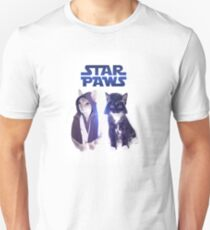 Star Wars Cats T-Shirt