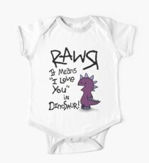 Rawr Kids Clothes
