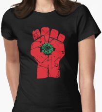 Gonzo Women's Fitted T-Shirt