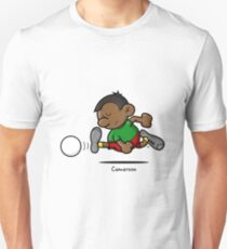 2014 World Cup - Cameroon T-Shirt