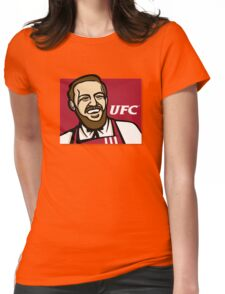Mc Gregor UFC Womens Fitted T-Shirt