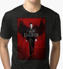 Luzifer Vintage T-Shirt