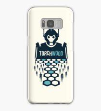 Torchwood Samsung Galaxy Case/Skin