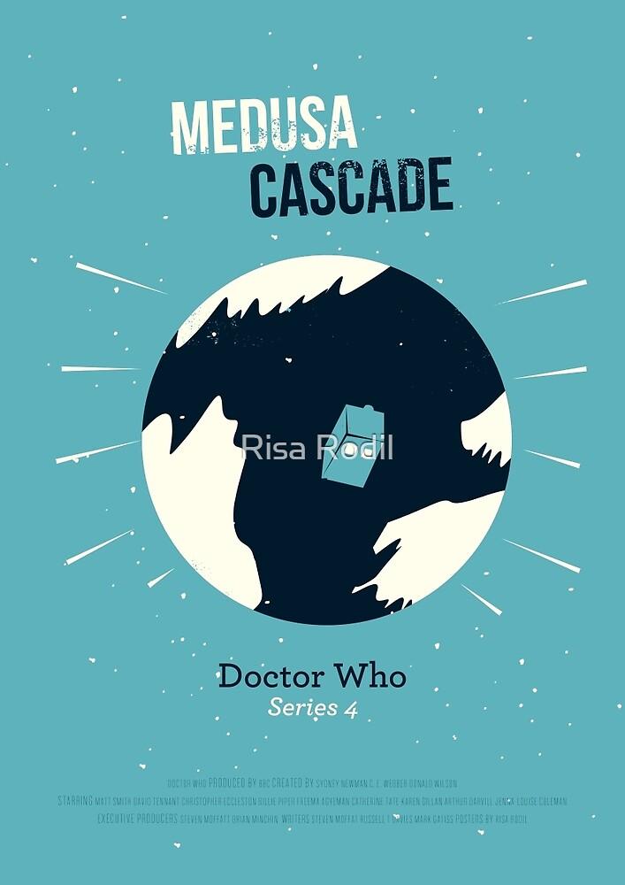 Medusa Cascade by Risa Rodil