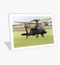 British Army Air Corps AugustaWestland Apache AH1 Helicopter Laptop Skin