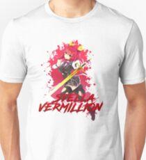 Stella Vermillion - Rakudai Kishi no Cavalry Unisex T-Shirt