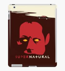 Season 2 iPad Case/Skin
