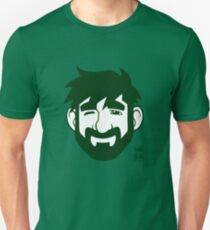 ADAM LIKES GREEN T-Shirt