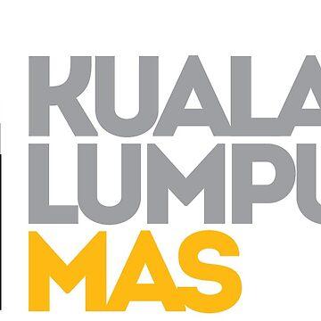 KUALA LUMPUR, MALAYSIA by mukeh
