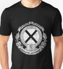 Xavier's school logo Unisex T-Shirt