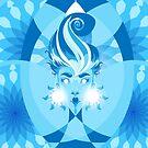 Blue Sunshine by popephoenix