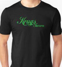 Krugs Tavern Unisex T-Shirt