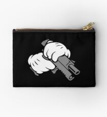 Go For Your Guns Studio Pouch
