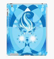 Blue Sunshine iPad Case/Skin