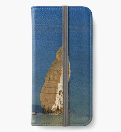 The Pinnacles, Handfast Point iPhone Wallet