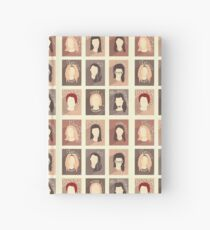 Clones Hardcover Journal