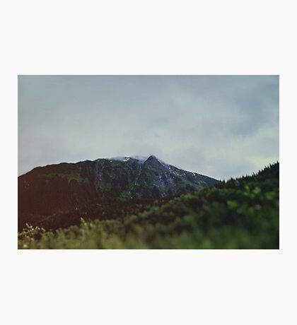 Alaska Frontier Photographic Print