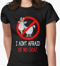 No Goats Scare ME! T-Shirt