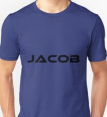 Jacob Unisex T-Shirt