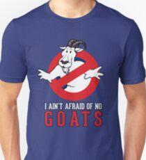 GoatBusters (alt version) Unisex T-Shirt