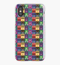not scared of the big bad human iPhone Case/Skin