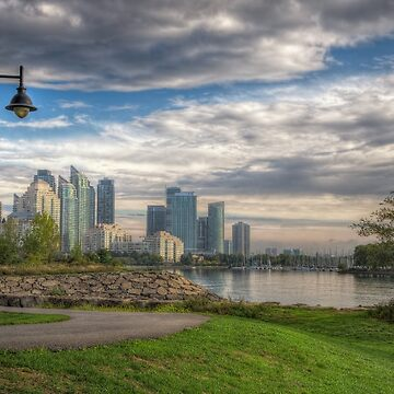 Humber Bay Shores by Jessticulate
