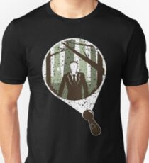 Tshirt Forest - Lost in forest v2 Unisex T-Shirt