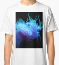Psychedelic Jellyfish Classic T-Shirt