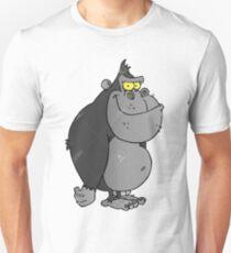 Gorilla Bongo ChiliCSGO Unisex T-Shirt