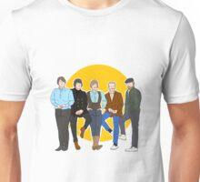 The Beach Boys // Pet Sounds Unisex T-Shirt