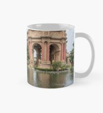 2464- Palace of Fine Arts Mug