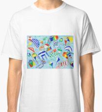Kites Classic T-Shirt