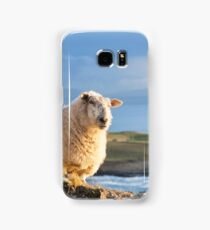 Donegal Sheep Samsung Galaxy Case/Skin