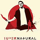 Supernatural Season 9 by Risa Rodil