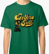 Jethro Tull Classic T-Shirt