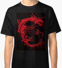 msi logo Classic T-Shirt