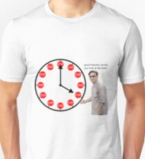 Filthy Frank It's Time To Stop T-Shirt