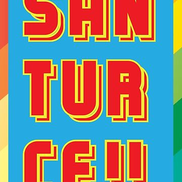 SANTURCE!! by NomarLugo