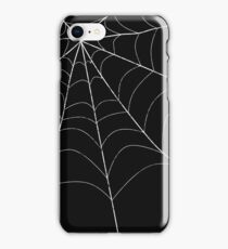Spiderweb spooks  iPhone Case/Skin